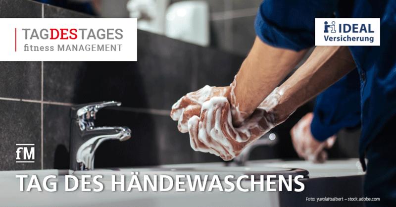 Tag des Händewaschens: Die 5 wichtigsten Hygienetipps nicht nur in Zeiten von Corona