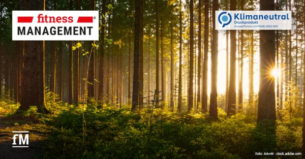 Nicht nur am Weltumwelttag: fM fördert regionalen Klimaschutz
