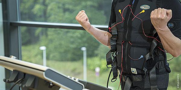 EMS-Training als Trainingsalternative