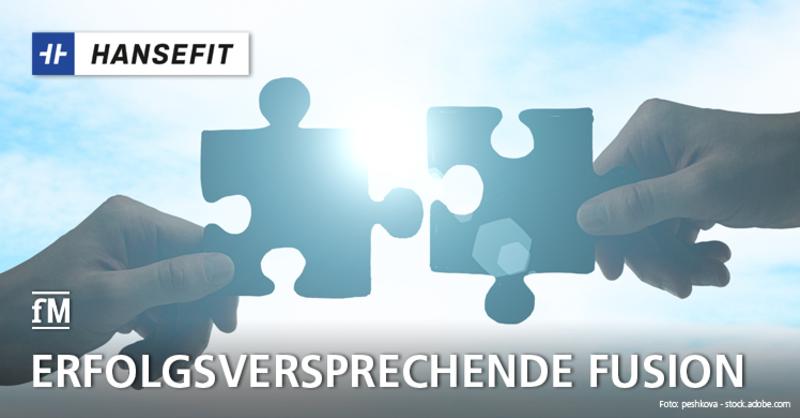 Hansefit fusioniert mit niederländischem BFNL