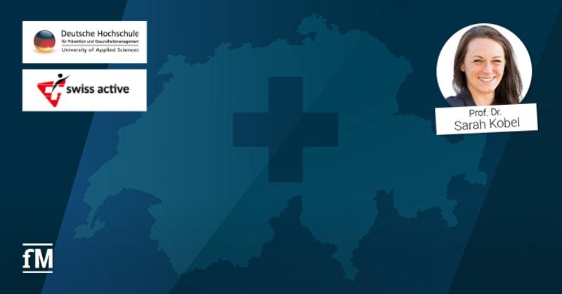 Die Schweizer Fitness-Wirtschaft per Juni 2021