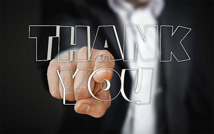 Danke für Ihre Anmeldung zum kostenlosen Newsletter fM INSIDE der fitness MANAGEMENT.