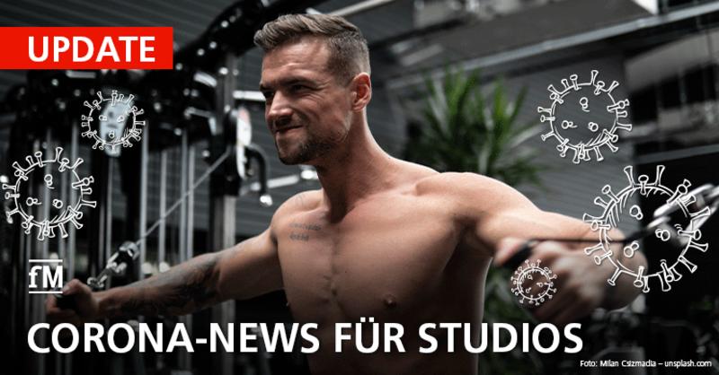 Corona-Update mit uneinheitlichem Öffnungs-Konzept der Bundesländer – Lockerungen auch für Fitnessstudios?