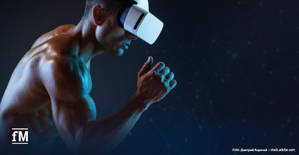 Der digitale Wandel: Digitalisierung in Fitness- und Gesundheitsstudios