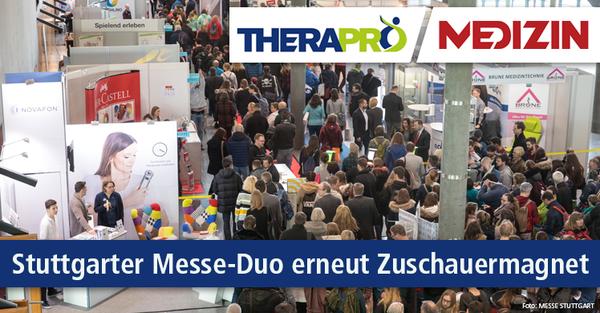 MEDIZIN & TheraPro Stuttgart