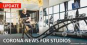 fM Corona-Update Teil 24: Elementare Bedeutung der Fitnessstudios für die Gesundheit und hitzige Debatte um Bundes-Notbremse