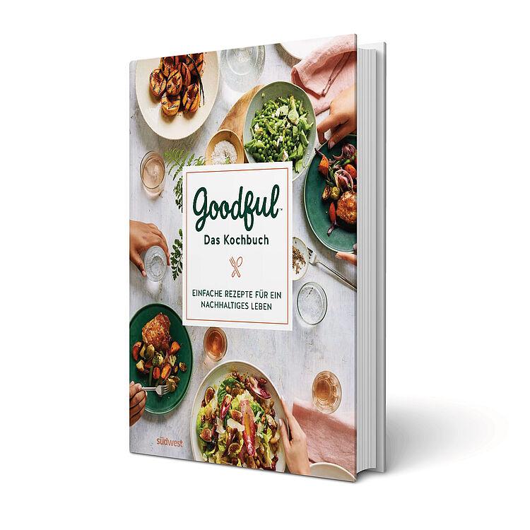 fM-Buchtipp: Goodful – Das Kochbuch