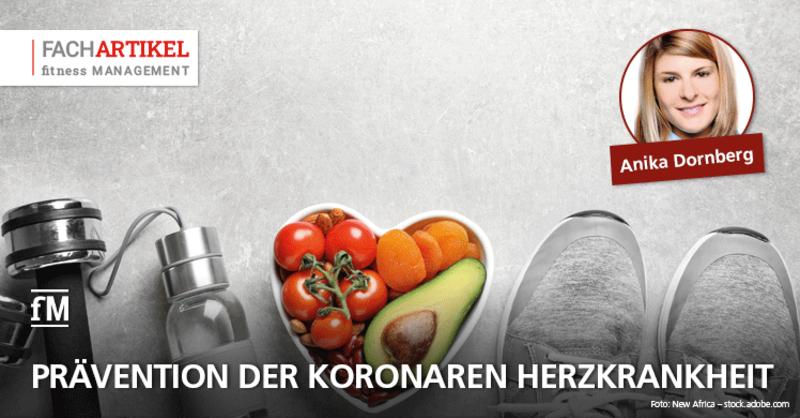 Empfehlungen für die Prävention koronare Herzkrankheit die aktuelle Studienlage