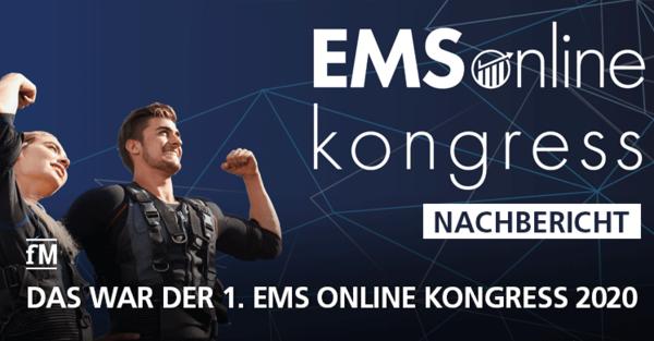 Der 1. EMS Online Kongress 2020