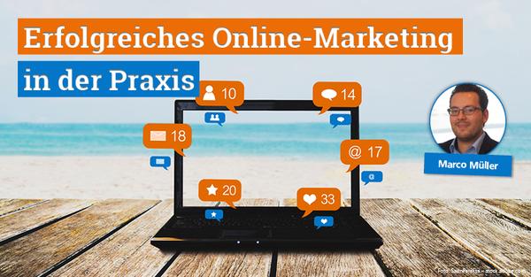Erfolgreiches Online-Marketing in der Praxis: Mit Social Media und Co. Mitglieder auch im Sommer anziehen