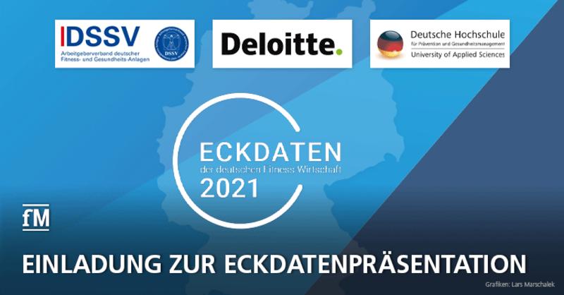 Präsentation der Eckdaten 2021
