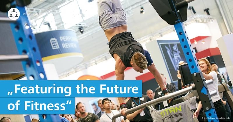 Innovationen der Fitnessbranche in Köln erleben