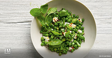 Goodful – Das Kochbuch: 5-Minuten-Salat
