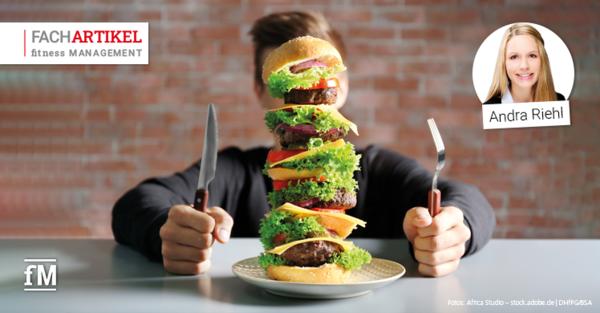 Ernährungsmythen (Teil 9) – If It Fits Your Macros