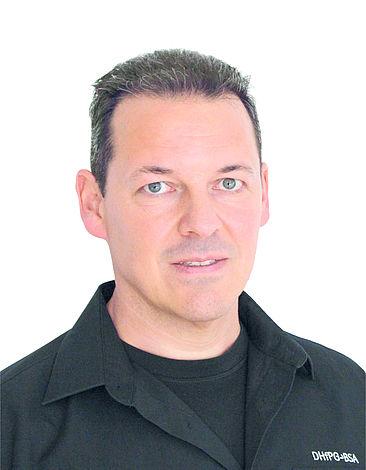 Dr. Christoph Eifler  - DHfPG