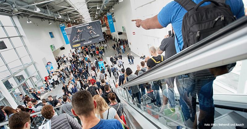 Fitnessmesse in Köln: Neuer FIBO 2020 Termin steht fest