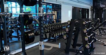 Mit Geräten führender Hersteller ausgestattet: das neue Studio Fitness Rottweil