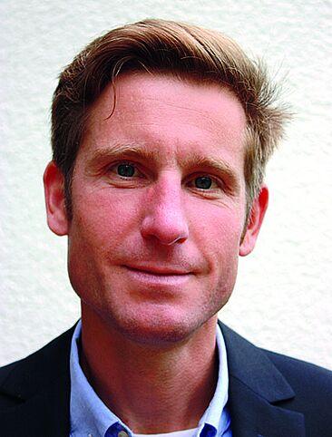 Michael Fröhlich Professor für Sportwissenschaft