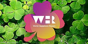Faktor Glück: Der World Happiness Report verrät, wo die glücklichsten Menschen leben.