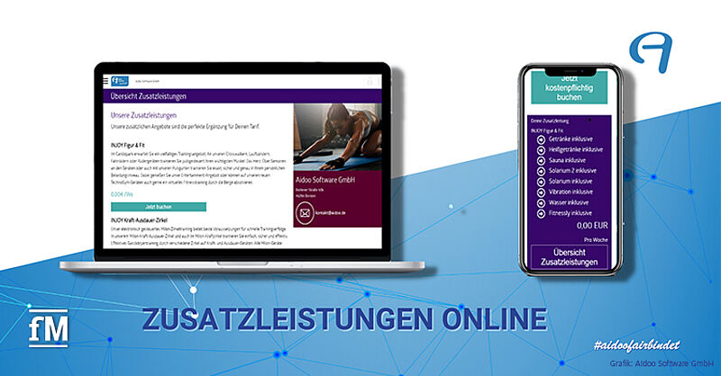 Lernen Sie Aidoo Software-Experten Jens Wienöbst in der Online-Schulung kennen!