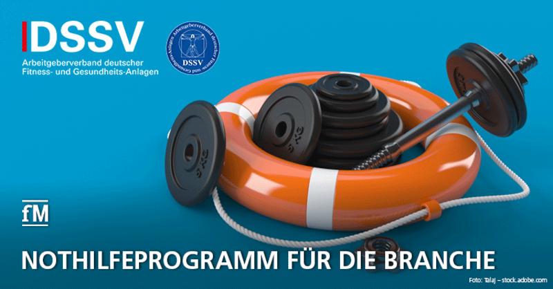 DSSV Nothilfeprogramm