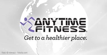 Fitness Around the Globe: US-Franchise Anytime Fitness eröffnet 4.000 Club