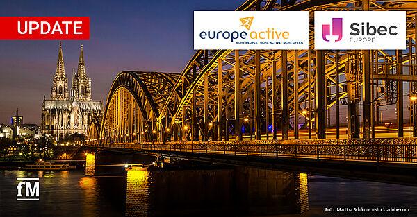 Digital und vor Ort: Das European Health & Fitness Forum (EHFF) findet im November 2021 trotz FIBO-Absage in Köln statt.