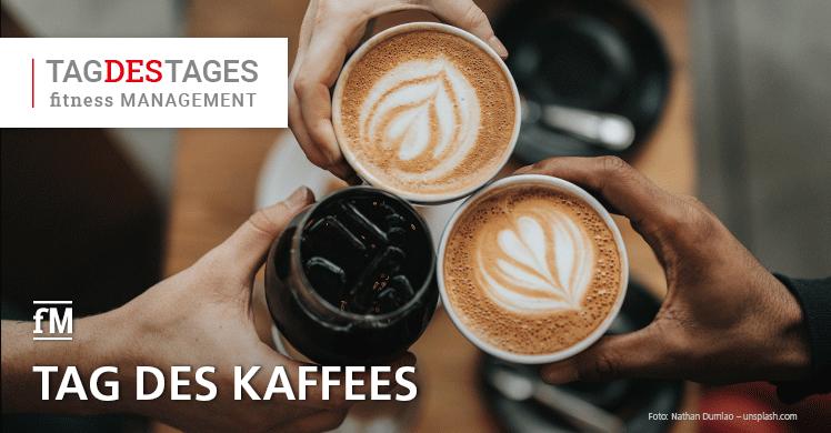 Starker Kaffee? Mythen rund um das Lieblingsgetränk der Deutschen zum Tag des Kaffees.