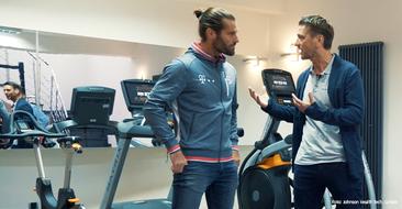 Fitte E-Sportler dank Matrix Fitness: Die Johnson Health Tech. GmbH ist neuer Fitnessgeräte-Partner der E-Sport Organisation SK Gaming.