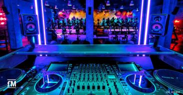 John Reed: Fitnesstraining im Music-Clubformat