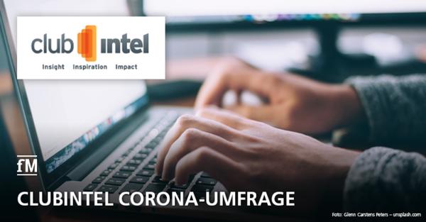 ClubIntel will einen Leitfaden für die Fitnessbranche erstellen: Die Corona-Umfrage soll Aufschluss geben