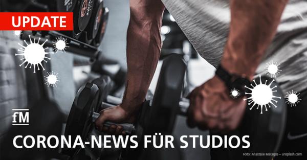 Corona-Lockerungen in Deutschland: Wo dürfen Fitnessstudios öffnen und wo nicht?