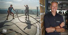 Henrik Gockel, PRIME TIME fitness