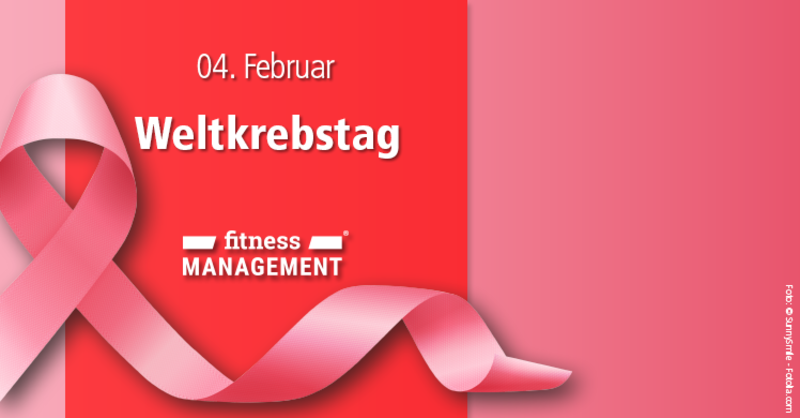 Weltkrebstag aka World Cancer Day am 4. Februar