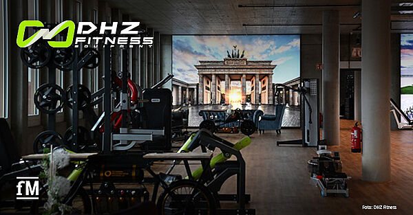 DHZ Showroom
