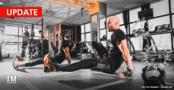 fM Corona-Update Teil 33: Fitness, Prävention, Gesundheit