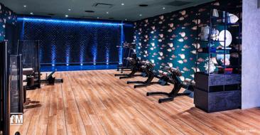 Boutique-Fitness der Extraklasse im Herzen von LA