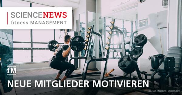 Science News: Langfristige Motivation