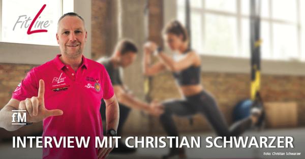 Handball-Legende Christian Schwarzer profitiert von hochwertiger Nahrungsergänzung