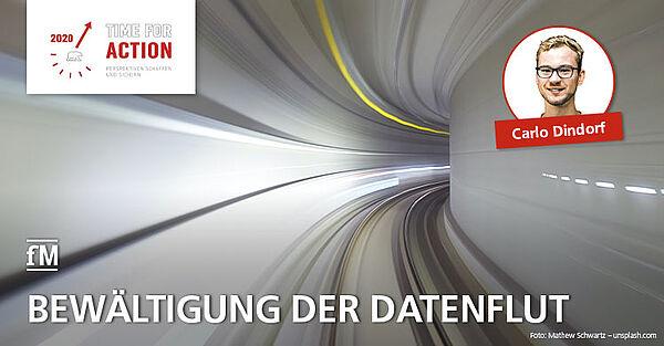 Vortrag 'Data Mining und Maschinelles Lernen in der Bewegungs- und Trainingswissenschaft' von Carlo Dindorf, TU Kaiserslautern