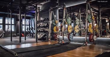 Das ELBGYM Studio Hamburg Stadthöfe eröffnet als erstes Franchise-Studio der Hamburger Fitnesskette am 1. Oktober 2019.