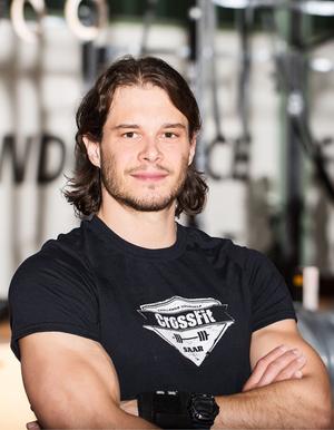 CrossFit® Saar Box-Owner Gerrit Sittler