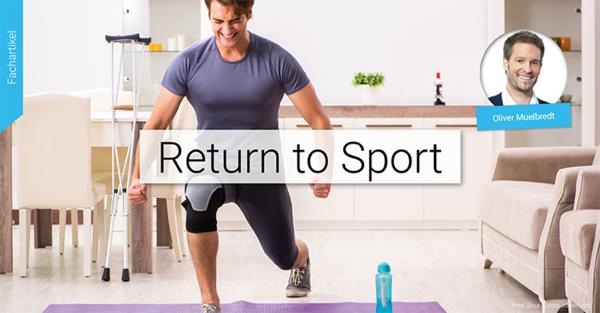 Return to Sport