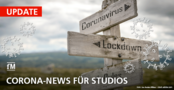fM Corona-Update Teil 10: Von Lockdown über Impfstoff bis 'Corona-Leine'