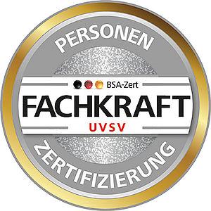 uvsv logo