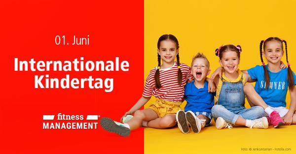 Kinder im Mittelpunkt: Der Weltkindertag, Internationaler Kindertag oder Internationaler Tag des Kindes wird in mehr als 145 Staaten der Welt begangen.