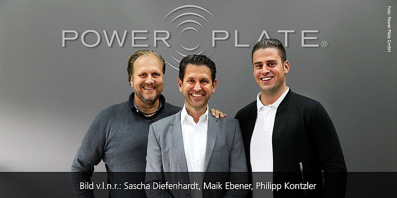 Marketing- und Konzept Direktor: Maik Ebener