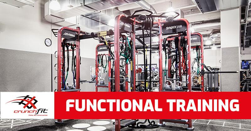Kettle-Bells, Klimmzugstange und Co.: So geht Functional Training.