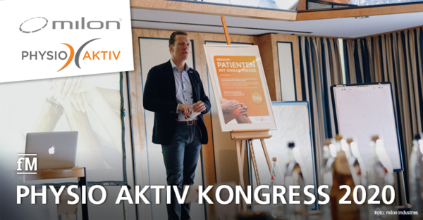 Physio Aktiv Kongress 2020