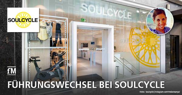 Ende einer Ära: Rücktritt von SoulCycle CEO Melanie Whelan.
